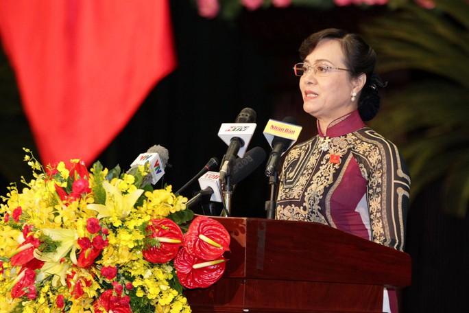 TP HCM: Sẽ lấy phiếu tín nhiệm chủ tịch, phó chủ tịch HĐND – UBND - Ảnh 1.