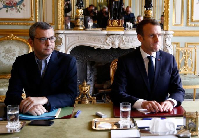 Bài toán khó cho Tổng thống Macron - Ảnh 1.