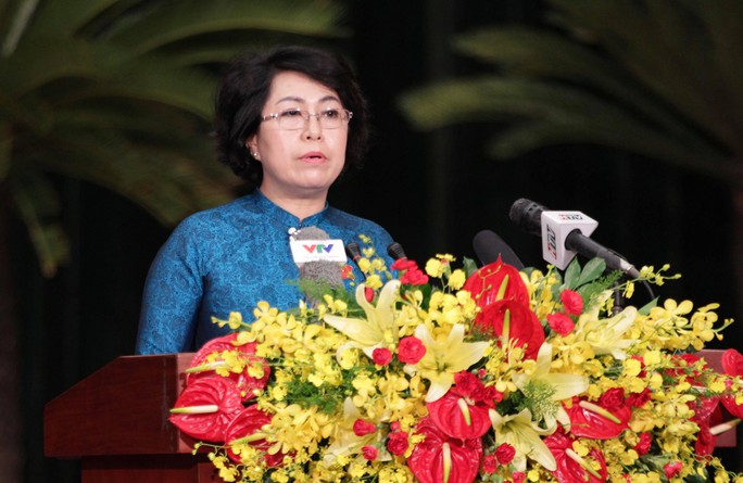 Mời lãnh đạo UBND TP HCM 5 nhiệm kỳ làm việc về Thủ Thiêm - Ảnh 2.