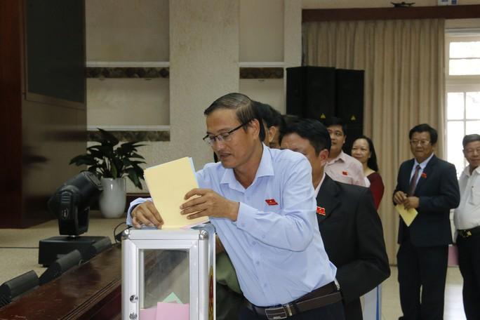 Giám đốc sở nào ở Quảng Nam có phiếu tín nhiệm thấp nhiều nhất? - Ảnh 2.