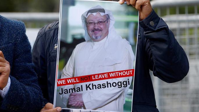 TNS Mỹ nặng lời với Thái tử Ả Rập Saudi, không tha cả ông Trump - Ảnh 1.