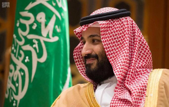 TNS Mỹ nặng lời với Thái tử Ả Rập Saudi, không tha cả ông Trump - Ảnh 2.