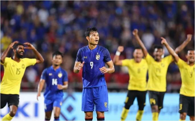 HLV Rajevac thừa nhận Malaysia xứng đáng vào chung kết  hơn Thái Lan - Ảnh 1.