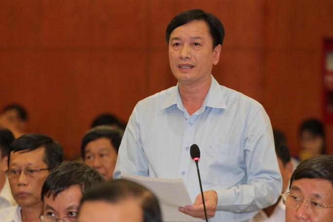 Giám đốc BHXH TP HCM nhận trách nhiệm về nhiều doanh nghiệp nợ BHXH - Ảnh 1.