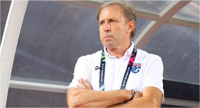 HLV Rajevac thừa nhận Malaysia xứng đáng vào chung kết  hơn Thái Lan - Ảnh 2.