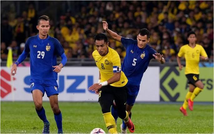 HLV Rajevac thừa nhận Malaysia xứng đáng vào chung kết  hơn Thái Lan - Ảnh 4.