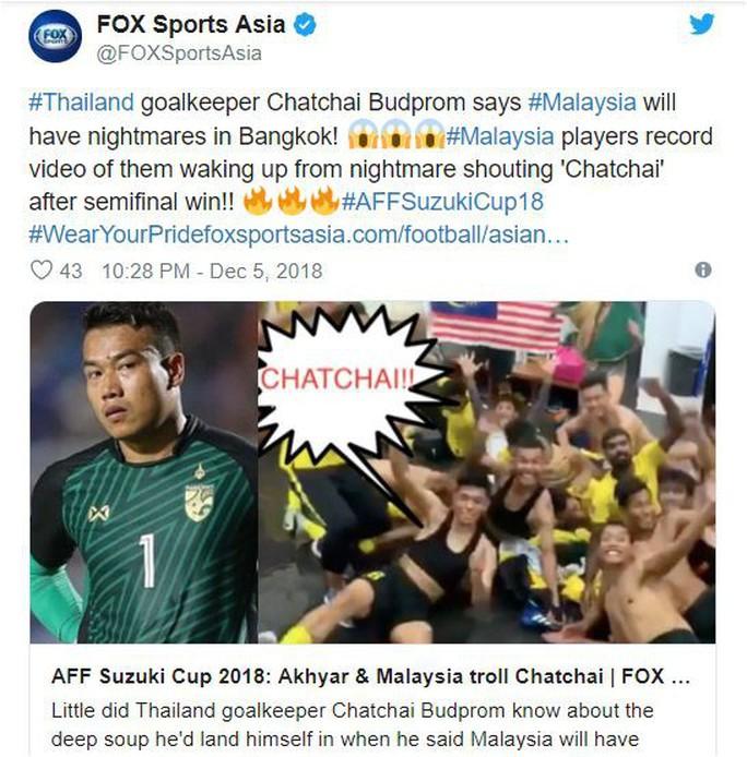 HLV Rajevac thừa nhận Malaysia xứng đáng vào chung kết  hơn Thái Lan - Ảnh 5.