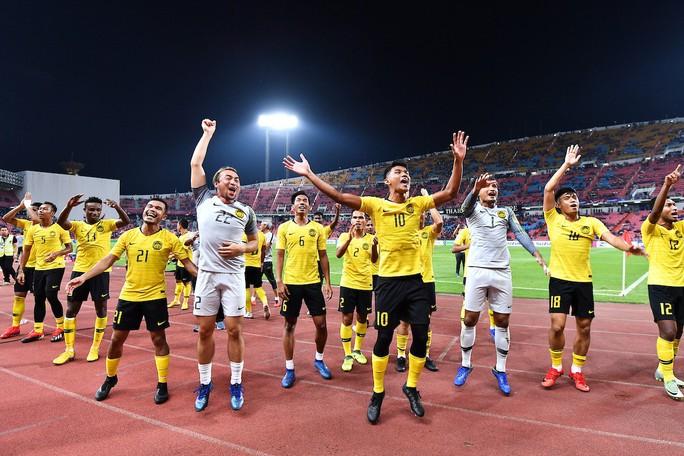 Bóng đá Malaysia thay đổi đáng gờm - Ảnh 1.