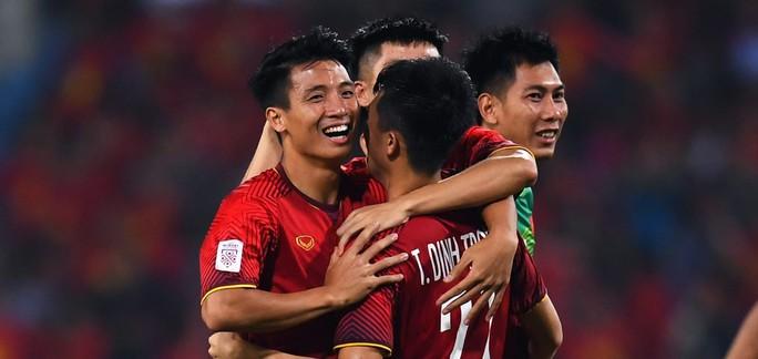 Truyền thông quốc tế đồng loạt tung hô tuyển Việt Nam  - Ảnh 10.