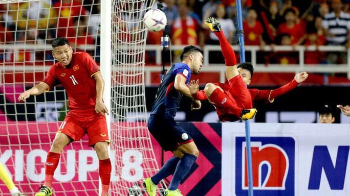 Truyền thông quốc tế đồng loạt tung hô tuyển Việt Nam  - Ảnh 3.