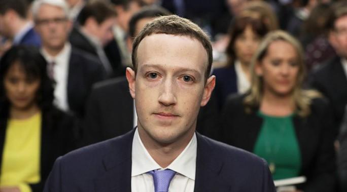 Tiết lộ gây sốc: Facebook bán dữ liệu người dùng cho các công ty thứ ba - Ảnh 2.