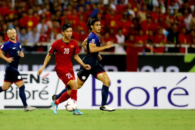 Sang Qatar tập huấn, tuyển Việt Nam quyết tạo bất ngờ tại ASIAN Cup 2019 - Ảnh 3.
