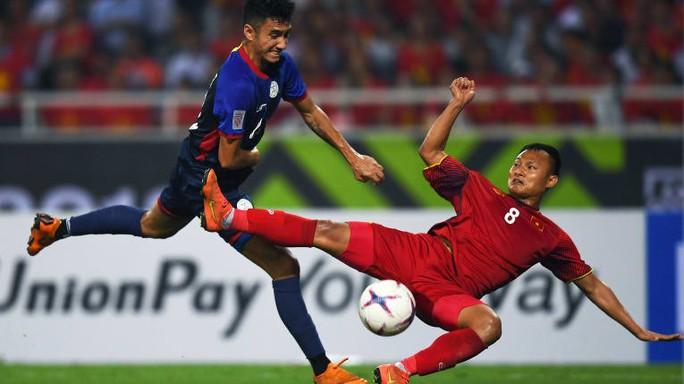 Truyền thông quốc tế đồng loạt tung hô tuyển Việt Nam  - Ảnh 1.