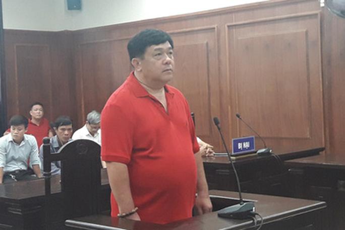 Người nhắn tin đe dọa chủ tịch Đà Nẵng được giảm án - Ảnh 1.