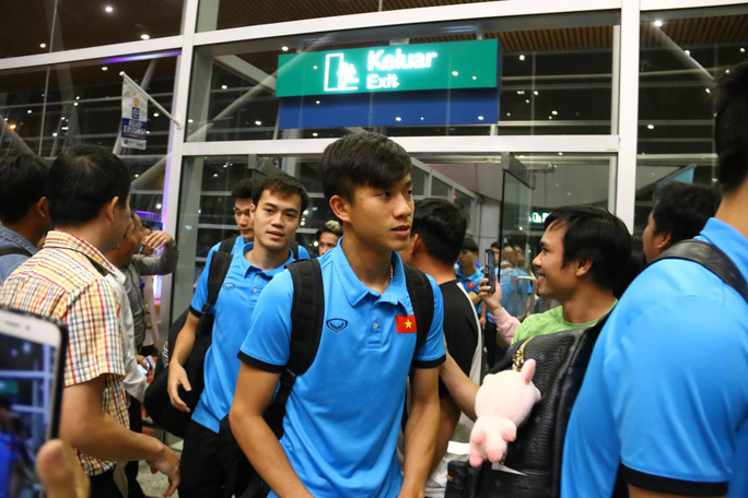 """Thủ tướng Malaysia """"tiếp lửa"""" cho đội nhà, HLV Park Hang-seo lạc quan - Ảnh 11."""