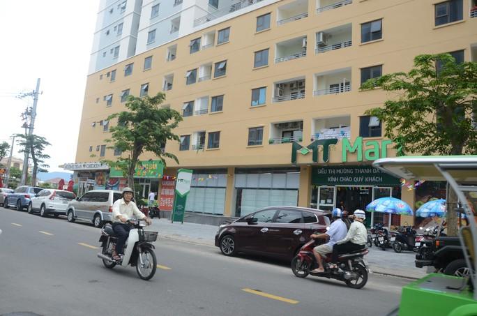 Chủ tịch UBND Đà Nẵng chốt phương án xử lý công trình Mường Thanh - Ảnh 1.