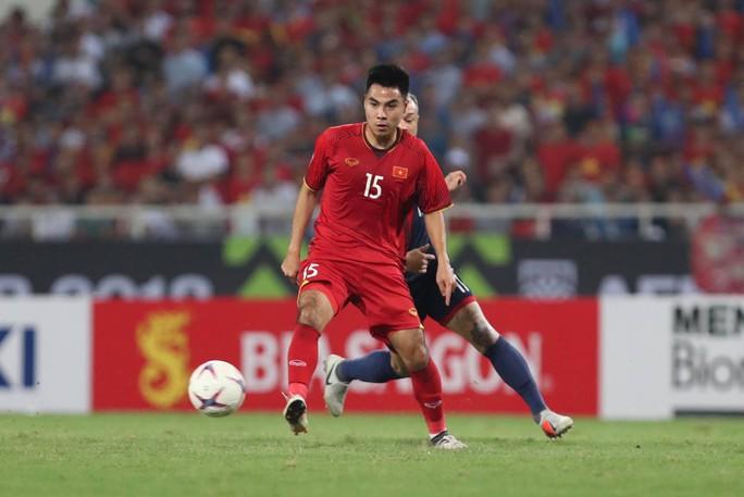 Clip: Hòa tiếc nuối Malaysia 2-2, Việt Nam hẹn bùng nổ lượt về - Ảnh 5.