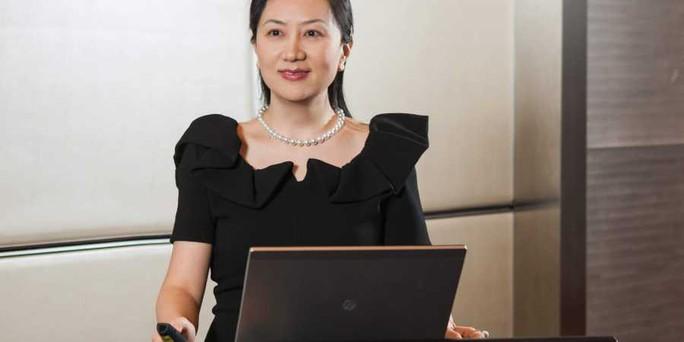 Canada nói không tham gia vụ bắt giám đốc tài chính Huawei - Ảnh 2.
