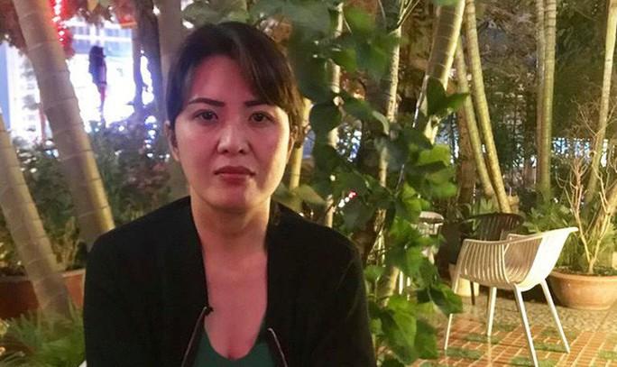 Bí mật thân thế khiến người phụ nữ 38 tuổi ở Hà Nội rụng rời - Ảnh 1.