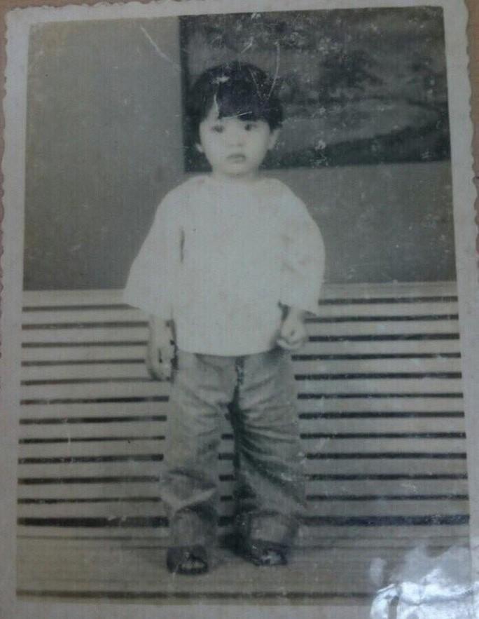 Bí mật thân thế khiến người phụ nữ 38 tuổi ở Hà Nội rụng rời - Ảnh 2.