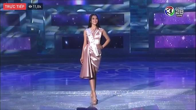 Người đẹp Mexico đăng quang Hoa hậu Thế giới 2018 - Ảnh 6.