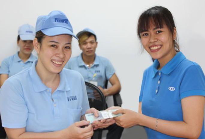 CEP: Đa dạng sản phẩm phục vụ công nhân lao động - Ảnh 1.
