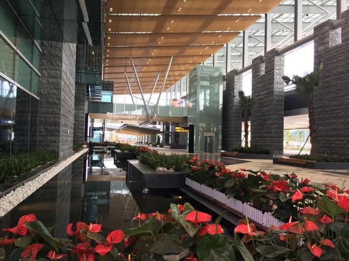 Nghiệm thu sân bay quốc tế Vân Đồn 7.700 tỉ đồng - Ảnh 7.