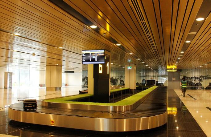 Nghiệm thu sân bay quốc tế Vân Đồn 7.700 tỉ đồng - Ảnh 6.