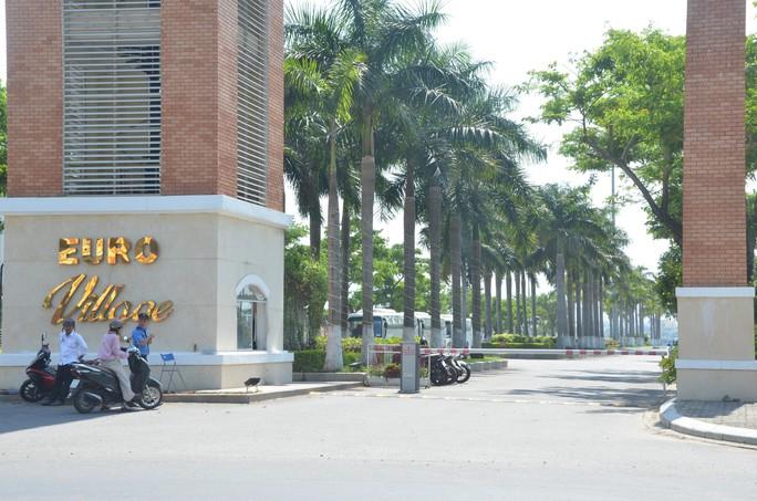 Nguyên giám đốc Công an Đà Nẵng vi phạm trong kê khai tài sản, thu nhập - Ảnh 1.