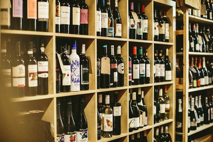 Rượu vang sạch ngày càng được ưa chuộng - Ảnh 1.