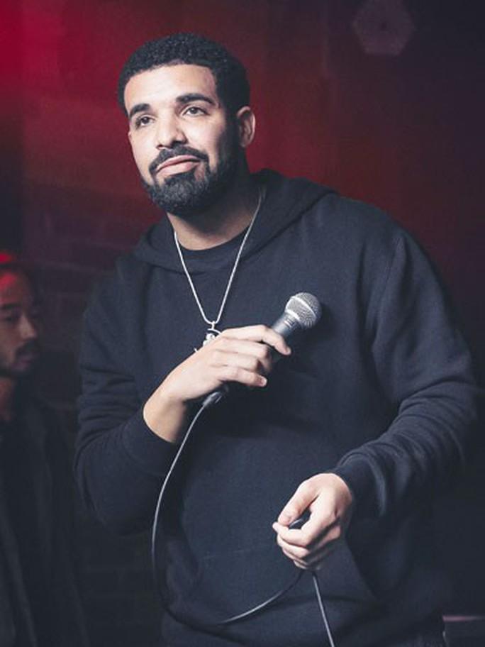 Drake và Cardi B nổi bật danh sách đề cử Grammy 61 - Ảnh 1.