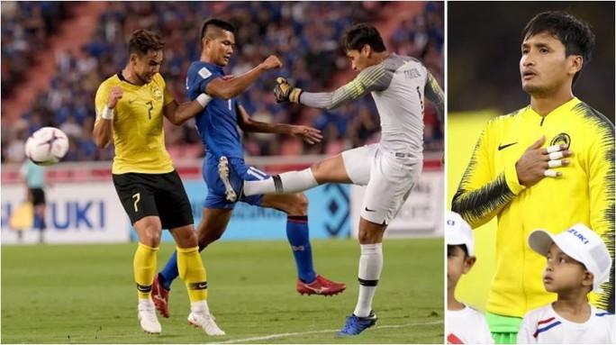Thủ môn Malaysia: Quyết phục thù tuyển Việt Nam - Ảnh 2.
