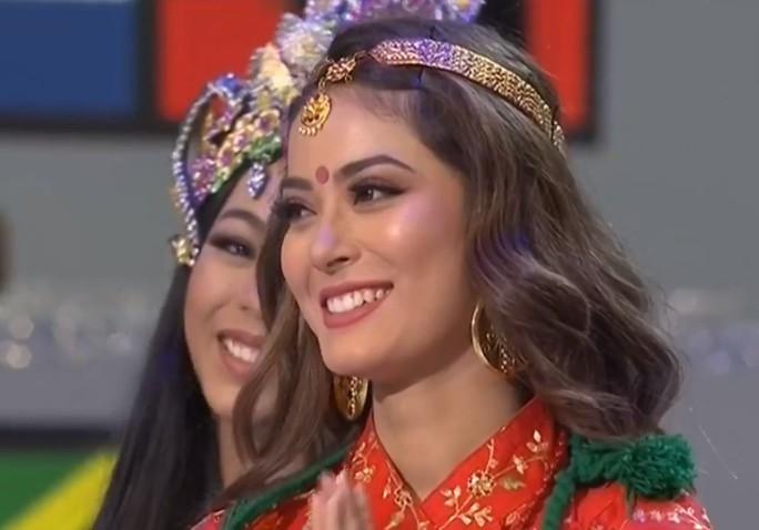 Phẫn nộ sau kết quả cuộc thi Hoa hậu Thế giới 2018 - Ảnh 2.