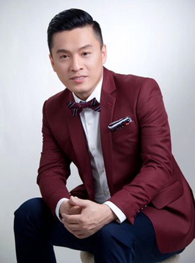 Ca sĩ Lam Trường: Vấp ngã để đứng lên - Ảnh 1.