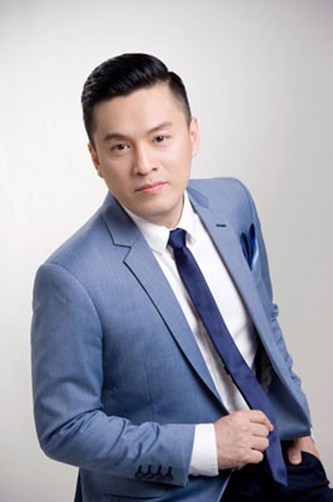 Ca sĩ Lam Trường: Vấp ngã để đứng lên - Ảnh 2.