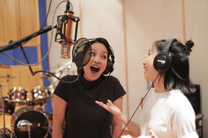 Ca sĩ Mỹ Linh: Biết buông cái không vừa tay mình - Ảnh 2.