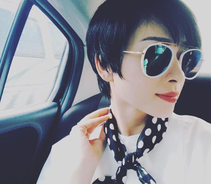 Vai đả nữ cuối cùng của Ngô Thanh Vân  - Ảnh 4.