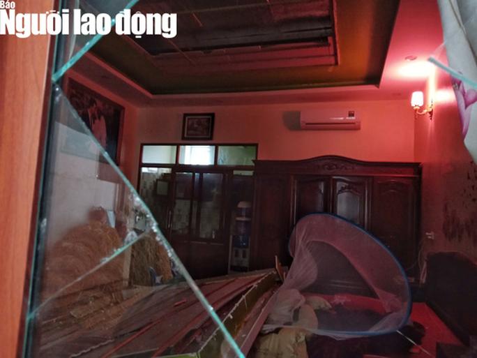 Vụ nổ ở Bắc Ninh: Nghe tiếng nổ chỉ còn biết trùm chăn cầu nguyện - Ảnh 2.