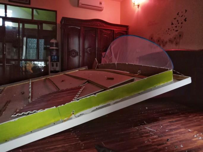 Vụ nổ ở Bắc Ninh: Nghe tiếng nổ chỉ còn biết trùm chăn cầu nguyện - Ảnh 3.
