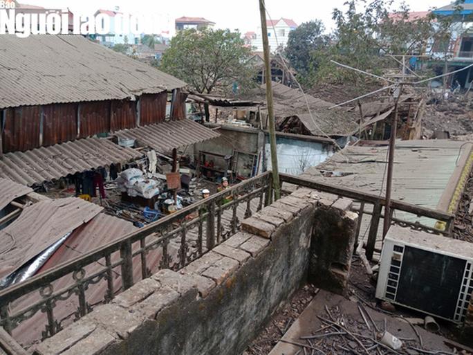 Vụ nổ ở Bắc Ninh: Nghe tiếng nổ chỉ còn biết trùm chăn cầu nguyện - Ảnh 5.