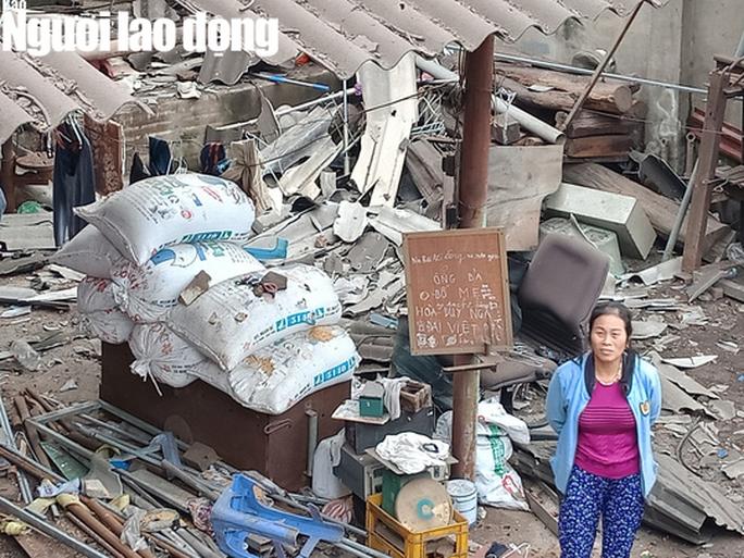 Vụ nổ ở Bắc Ninh: Nghe tiếng nổ chỉ còn biết trùm chăn cầu nguyện - Ảnh 1.
