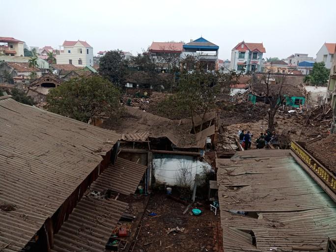 Vụ nổ ở Bắc Ninh: Nghe tiếng nổ chỉ còn biết trùm chăn cầu nguyện - Ảnh 8.