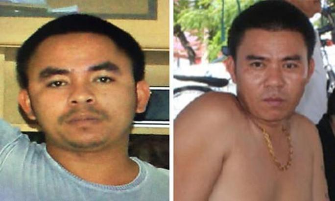 Thái Lan bắt trùm buôn lậu động vật hoang dã gốc Việt - Ảnh 2.