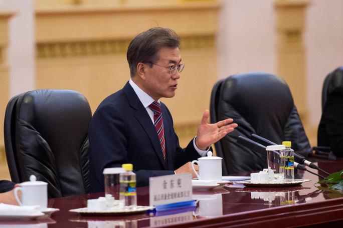 """Tàu cung cấp dầu cho Triều Tiên """"thuộc sở hữu Trung Quốc"""" - Ảnh 2."""