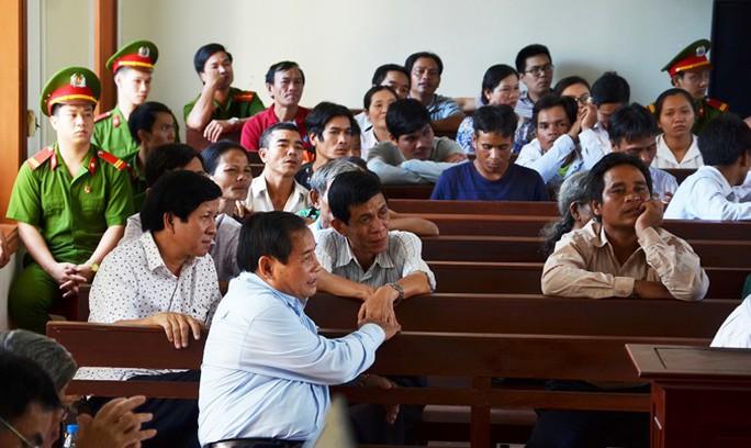 Kháng nghị mức án quá nhẹ trong vụ án Thủy điện Đắkđrinh Quảng Ngãi - Ảnh 2.
