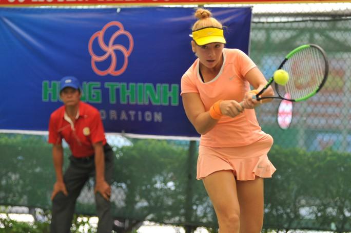 Hoàng Nam và Linh Giang tranh ngôi vô địch Giải VTF Pro Tour I - Ảnh 3.