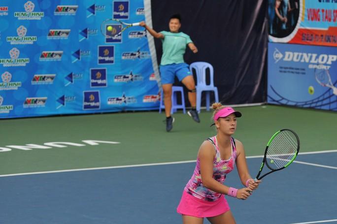 Hoàng Nam và Linh Giang tranh ngôi vô địch Giải VTF Pro Tour I - Ảnh 2.