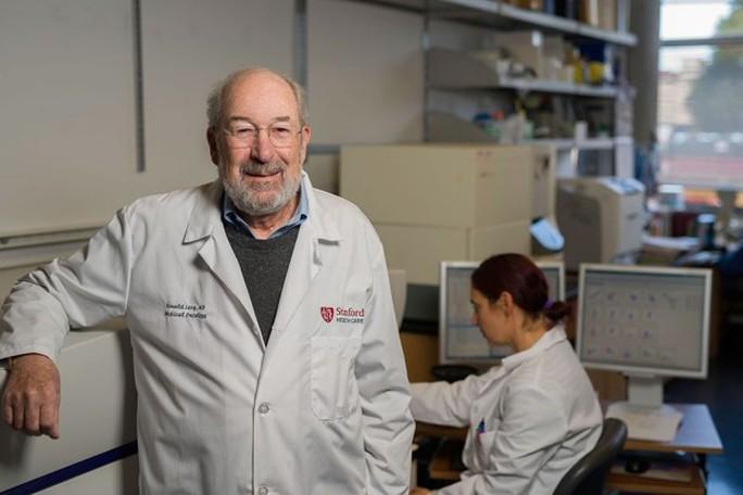 Thử nghiệm thành công vắc xin trị ung thư di căn - Ảnh 1.