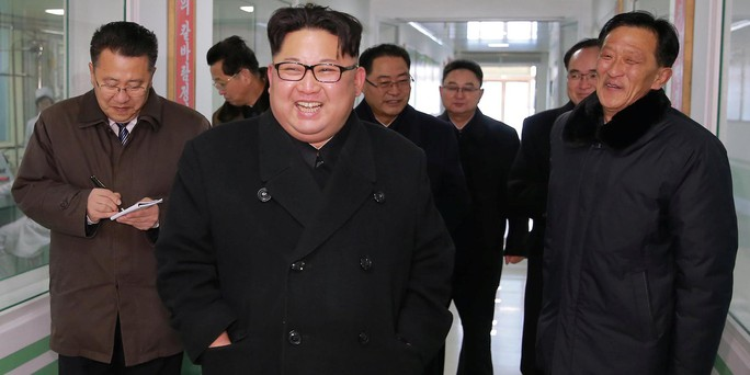 Tiết lộ gót chân Achilles của Triều Tiên - Ảnh 2.
