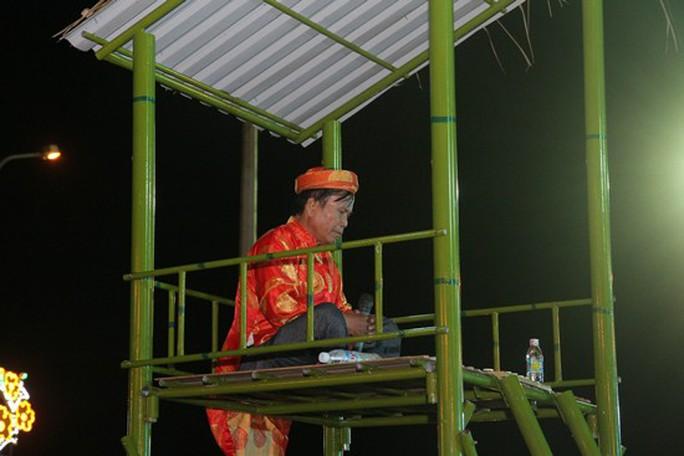 Hấp dẫn cờ võ Bình Định ngày Xuân - Ảnh 2.